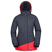 Mountain Warehouse Brumal Womens Ski Jacket - Pink