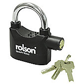 Rolson Alarm Padlock