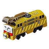 Thomas and Friends Take-n-Play Talking Diesel 10
