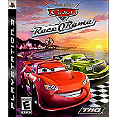 Cars - Race-O-Rama - PS3