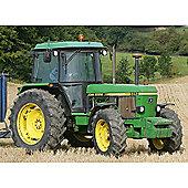 Britains John Deere 3350 - 4Wd 1:32 Diecast Farm Vehicle 42903