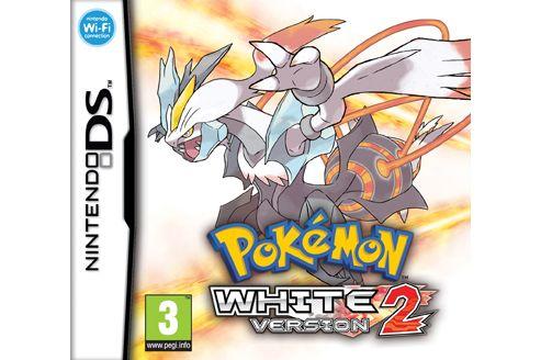 Pokémon - White Version 2 (DS)