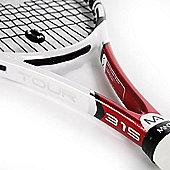 Mantis Professional Tour 315 Tennis Racket Ultimate Control G4