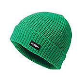 Nixon Regain Green Beanie - Green