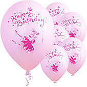 10' Latex Balloons (6pk)