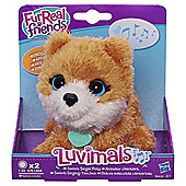FurReal Friends Luvimals Jet