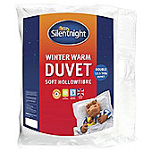 Silentnight Winter Warm 13.5 Tog Duvet Double