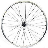 Wilkinson 26 x 1.75 Rear Alloy ATB Q/R Wheel in Silver