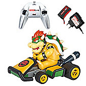 Carrera Rc 1:16 Mario Kart 7 Bowser Ready To Run Car 162064
