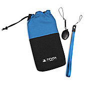 PSVita Clean n Protect Kit (Blue)