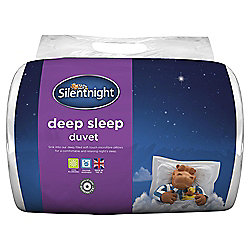 Silentnight Deep Sleep Duvet Single 13.5 Tog