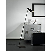 Nordlux Vanila Floor Lamp - Black