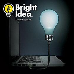 Bright Idea USB lightbulb