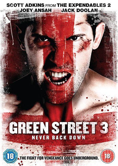 Green Street Hooligans: Underground (DVD)