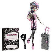 Monster High Rochelle Goyle Deluxe Scaris Doll