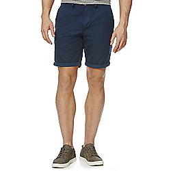 F&F Chino Shorts Waist 32 Navy