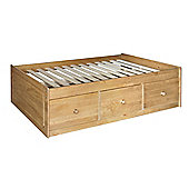 Home Essence Warwick Cabin Bed Frame