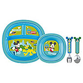 Mickey Dining Set