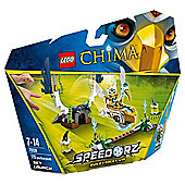 LEGO Chima Sky Launch 70139