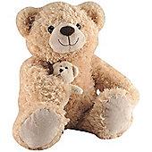 Mothercare Christmas Bear