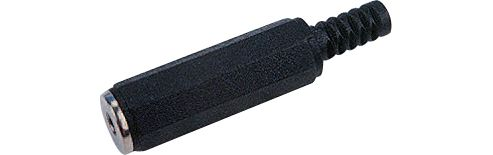 3.5mm 4-Pole Line Socket