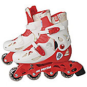 One Direction Inline Skates