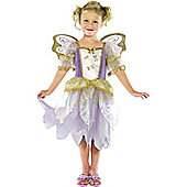 Fairy Princess - Child Costume 4-6 years