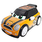 Go Mini Freestylers Mini Coopers S Tiger