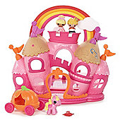Lalaloopsy Tinies Dolls - Sew Royal Castle Playset