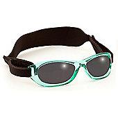 Suntots Designer Sunglasses 0-5 Years Turquoise