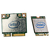 Intel 3160 IEEE 802.11ac Bluetooth 4.0 - Wi-Fi/Bluetooth Combo Adapter for Notebook