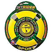 Wicked Sky Rider Sport (Yellow Colour Supplied)