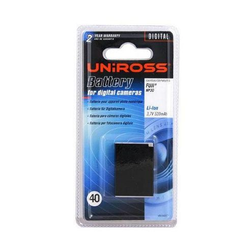 Compatible Fuji Camera Battery NP30 3.7V
