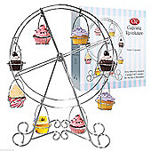 Cupcake Revolution - Cupcake Ferris Wheel