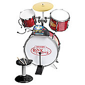 Bontempi Drum Kit  + Rhythm Tutor