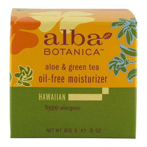Aloe&Grn Tea Oil-Free Moist. 85g (85g Liquid)