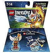 LEGO DMNS FUN PK CHIMA ERIS