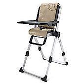 Concord Spin Highchair (Almond Beige)