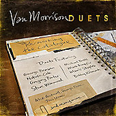 Van Morrison - Duets Re-working The Catalogue