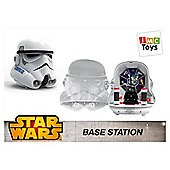 Star wars base Station