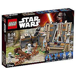 LEGO Star Wars Battle on Takondana 75139