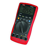 UT60A Autoranging Digital Multimeter with PC Interface