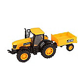 JCB Construction Series TRACTOR