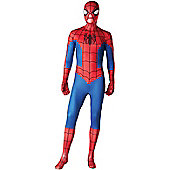 Spiderman Second Skin Suit Extra Large