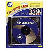 AF Cd Lensclene CD Drive Cleaner