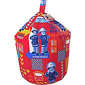 Fireman Sam, Boys Bean Bag