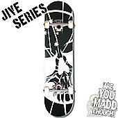 Madd Gear Jive Series Mind Shatter Complete Skateboard