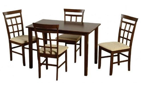 Home Essence Kendal 5 Piece Dining Set