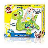 Play Wow Bounce A Saurus Inflatable