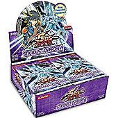 24 x Stardust Overdrive Boster Pack Box - Yu-Gi-Oh